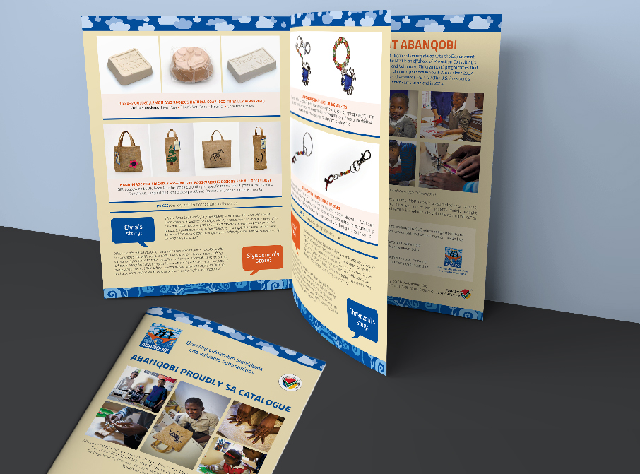 Re-Action Consulting Abanqobi Brochure
