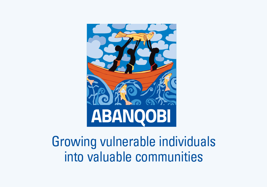 Re-Action Consulting Abanqobi Logo