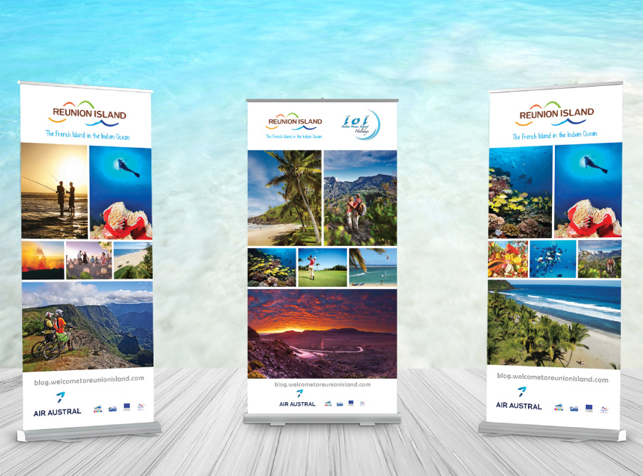 Air-France-Tour-Operator-Print-Pull-Up-Banners