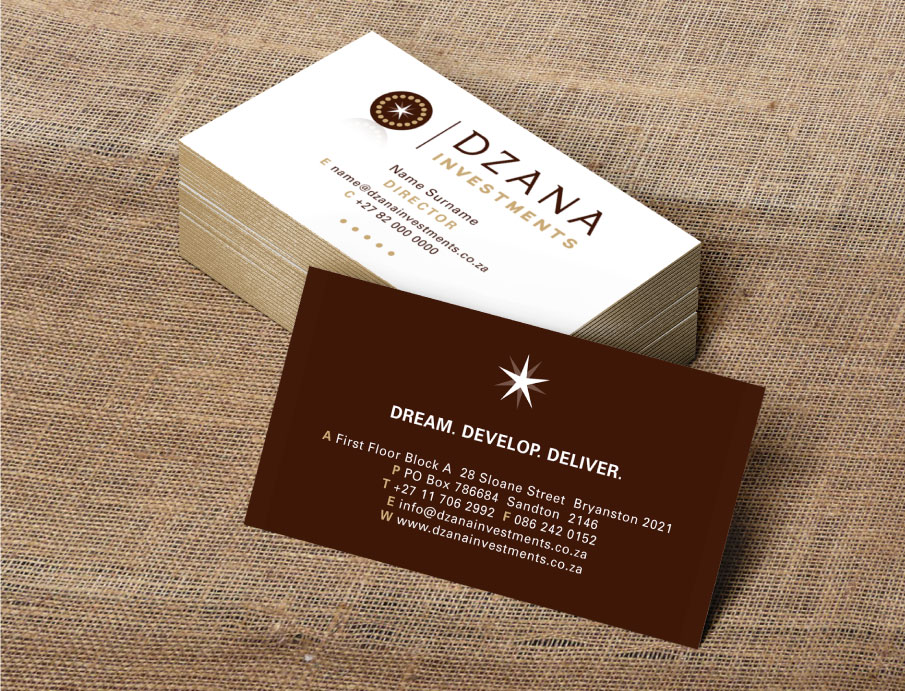 Dzana-Investments-Business-Cards