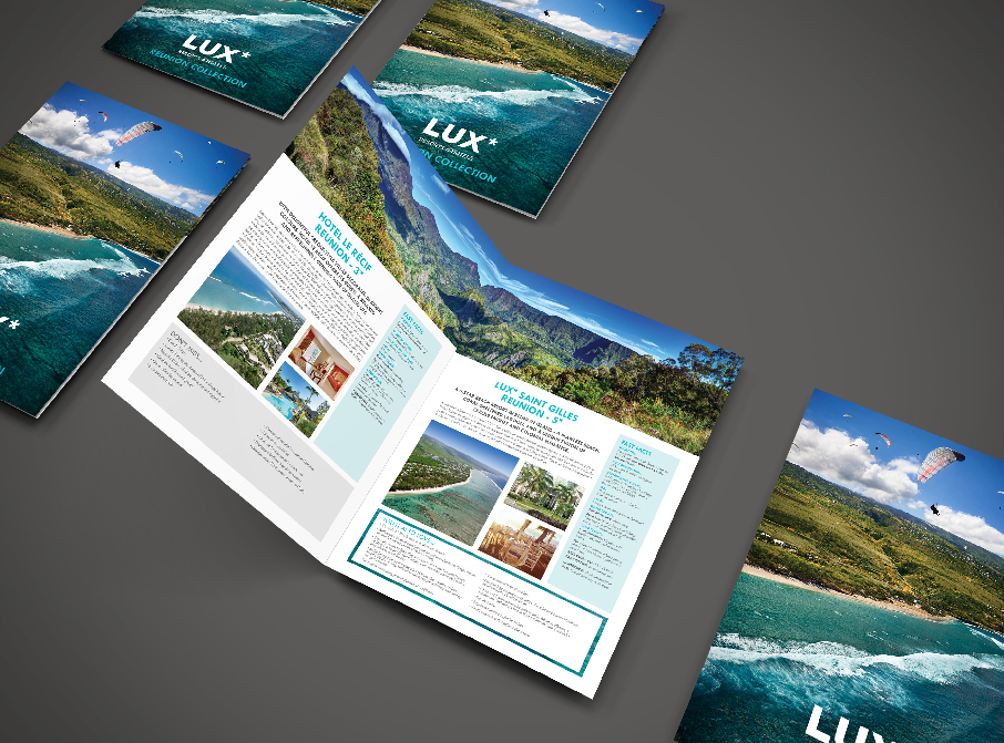 LUX* Flyer