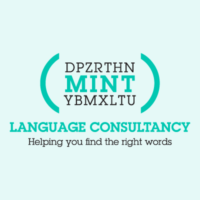 Mint Language Consultancy Logo