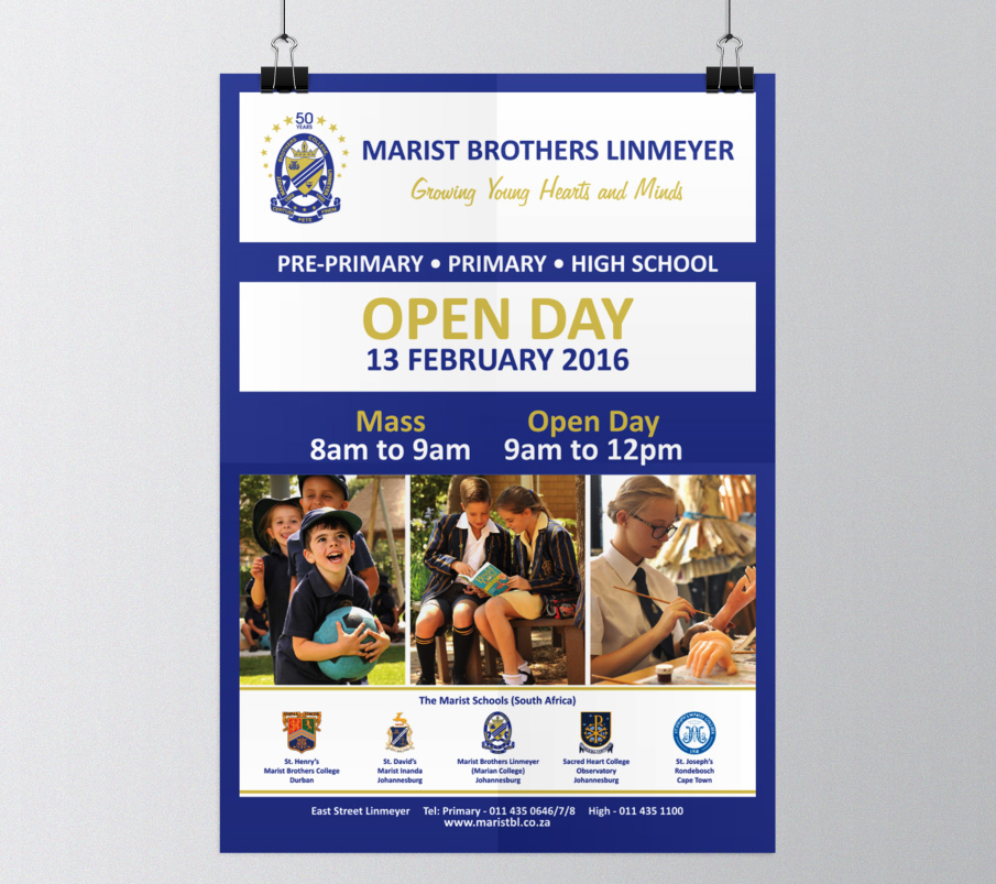 Marist-Brothers-Linmeyer-Poster
