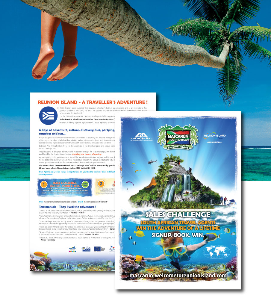 Reunion-Island-2-page-Flyer