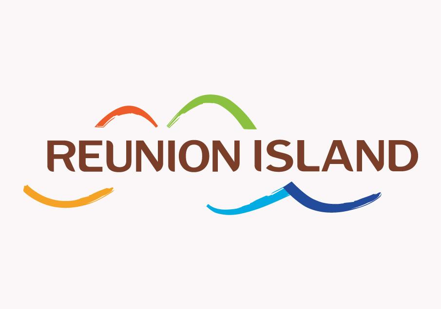 Reunion-Island-Logo