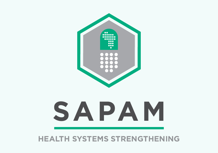 Re-Action! Consulting SAPAM Logo