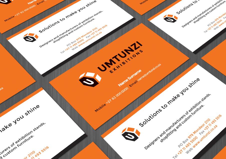 Umtunzi-Exhibitions-Business-Cards
