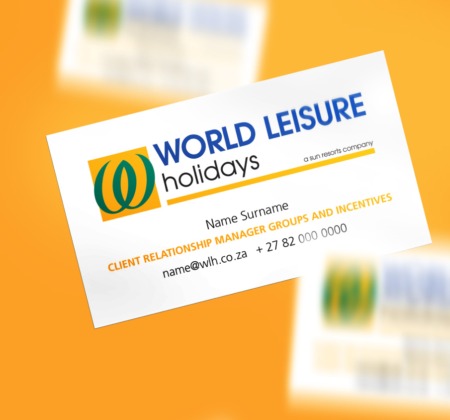 World-Leisure-Holidays-Business-Card