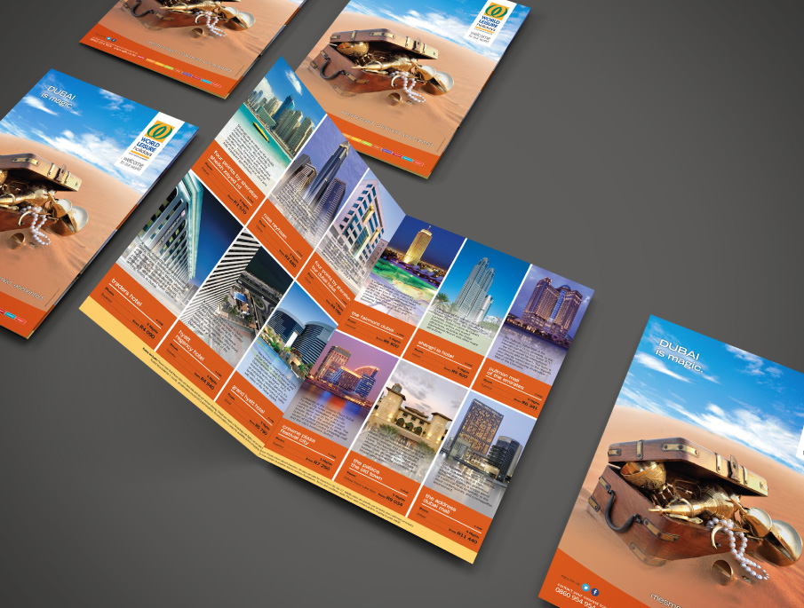 World-Leisure-Holidays-Dubai-Print-Flyer