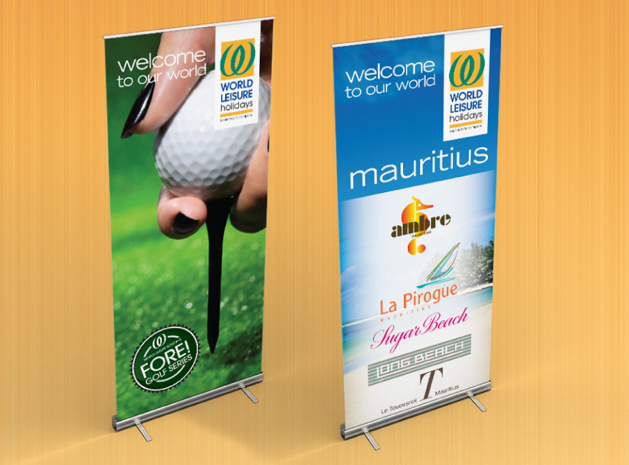 World-Leisure-Holidays-Rollup-Print-Banners