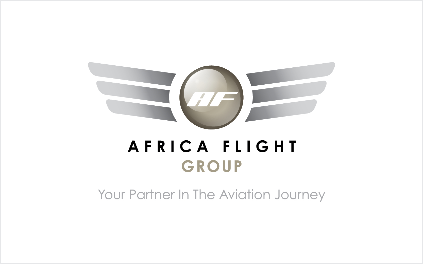 Africa Flight Group Logo