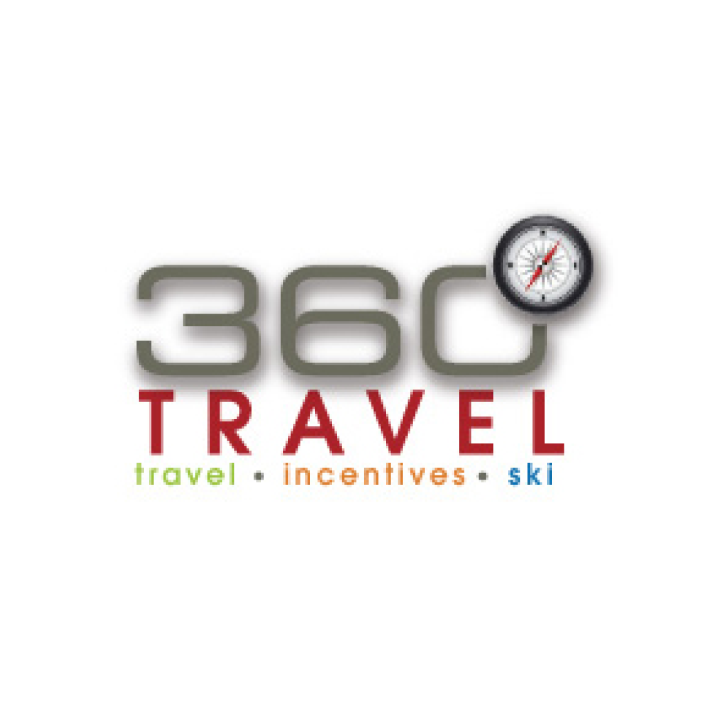 360 Travel. Travel. Incentives. Ski.