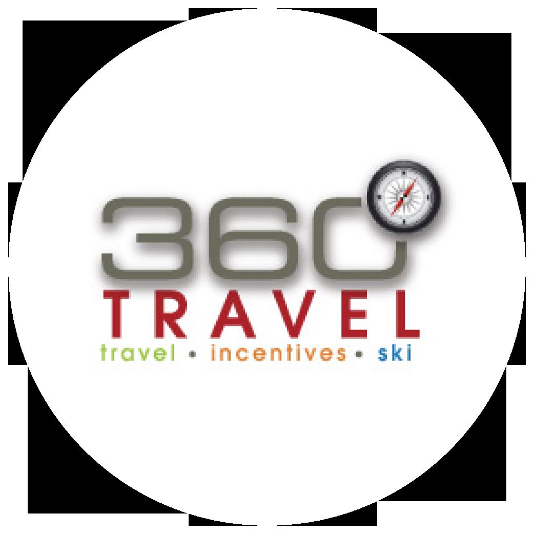 360 Travel. Travel. Incentives. Ski.