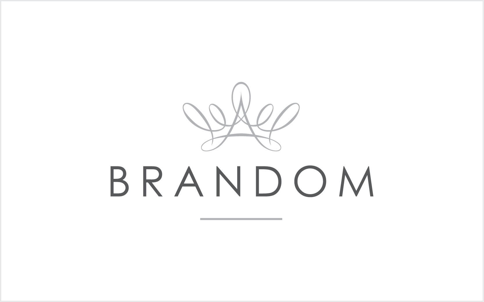 Brandom Logo