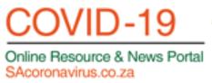 coronavirus-website-portal