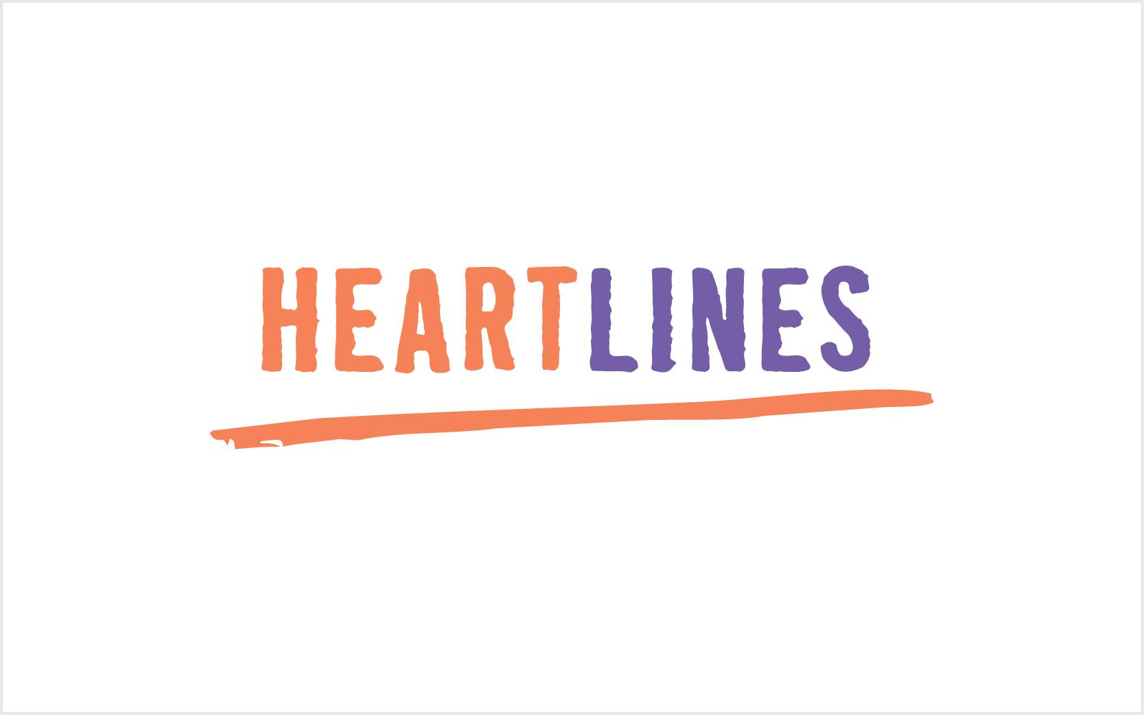 Heartlines Logo