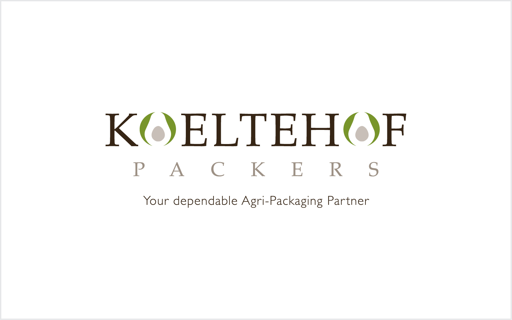 Koeltehof Packers Logo
