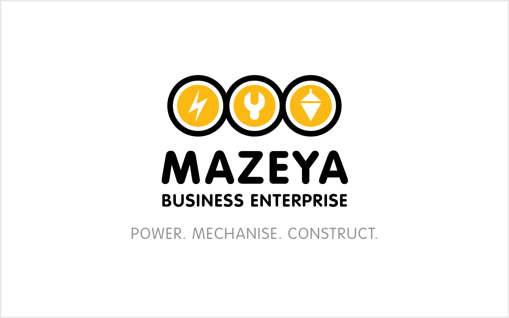 Mazeya Business Consulting Logo