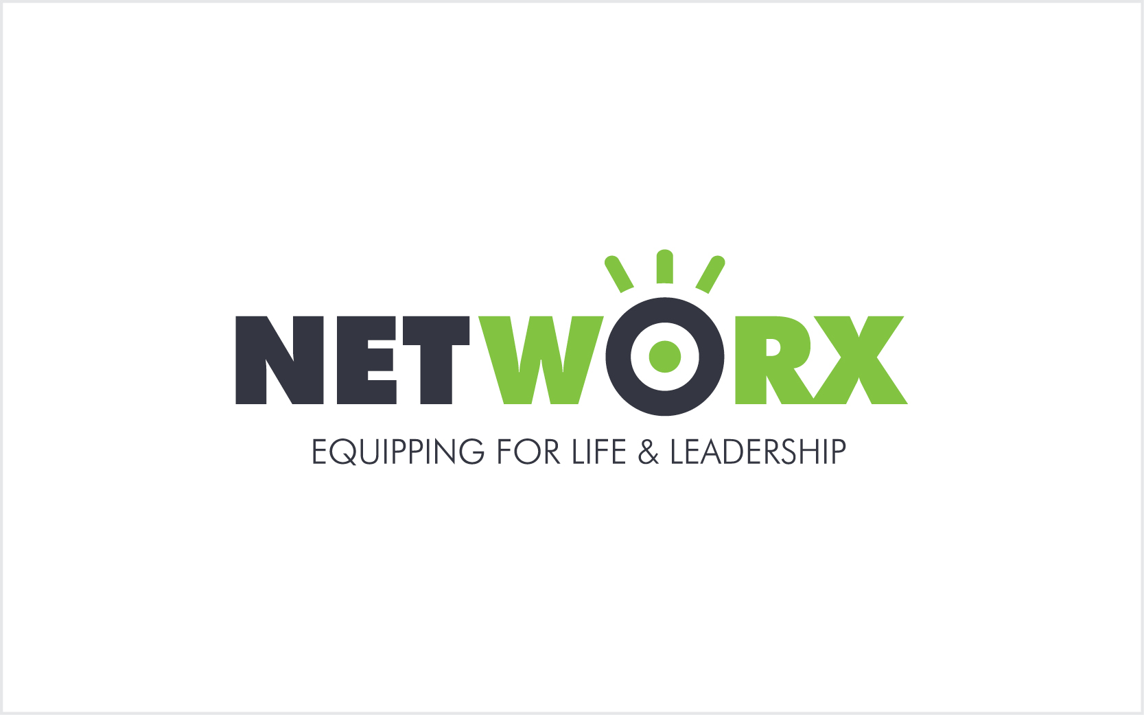Networx Foundation Logo