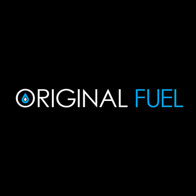 Original Fuel Logo