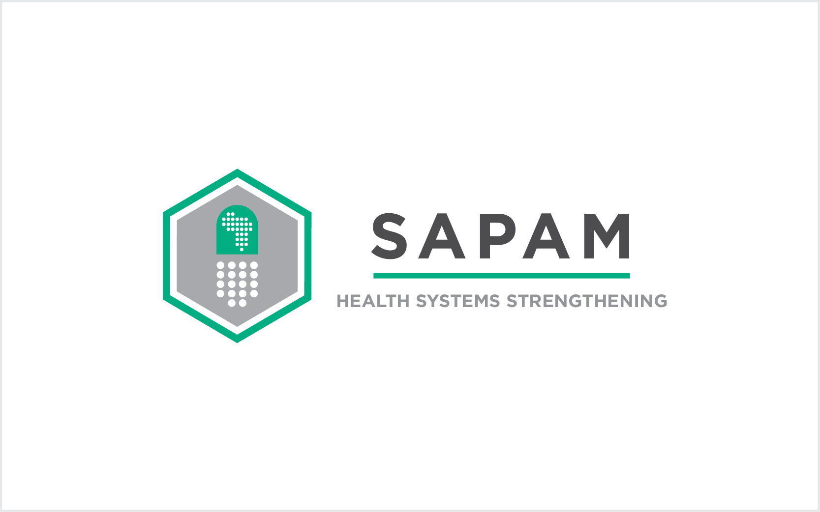 SAPAM Logo
