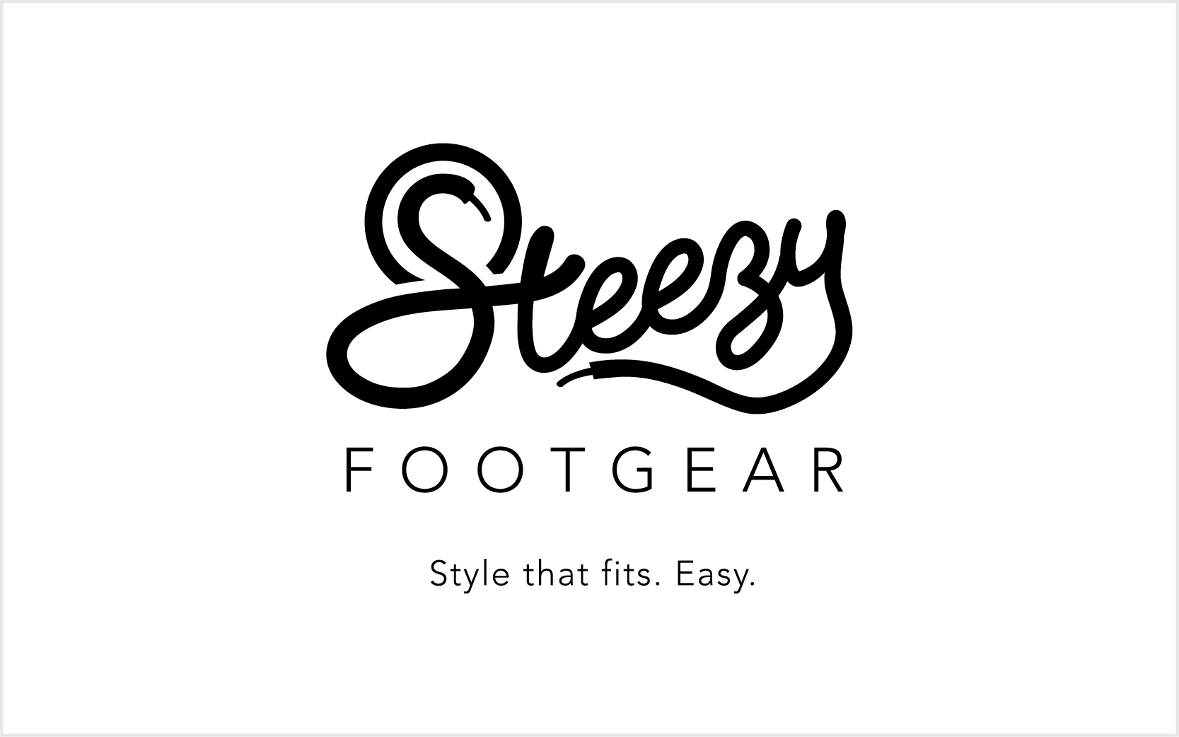 Steezey Footgear Logo