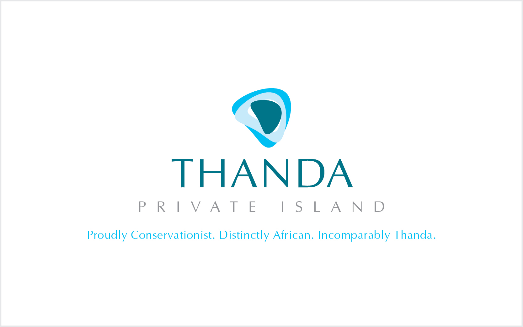 Thanda Private Island logo