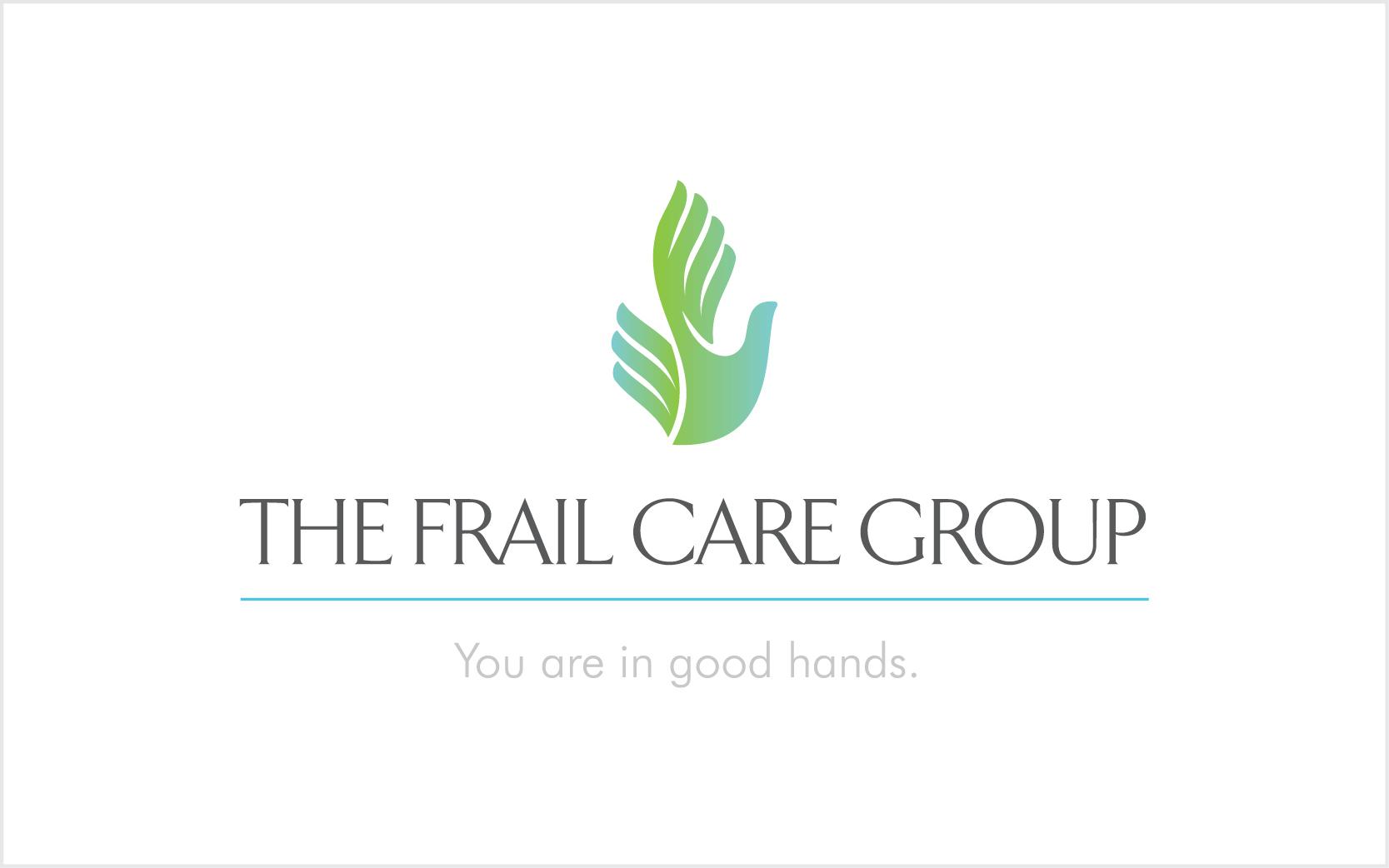 The Frail Care Group logo