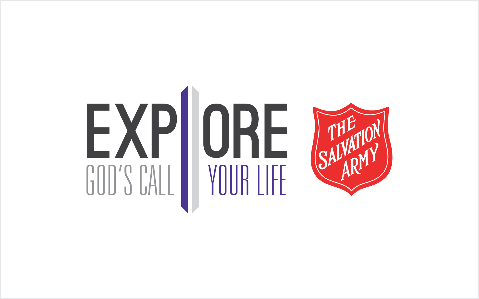 The Salvation Army Explore Logo