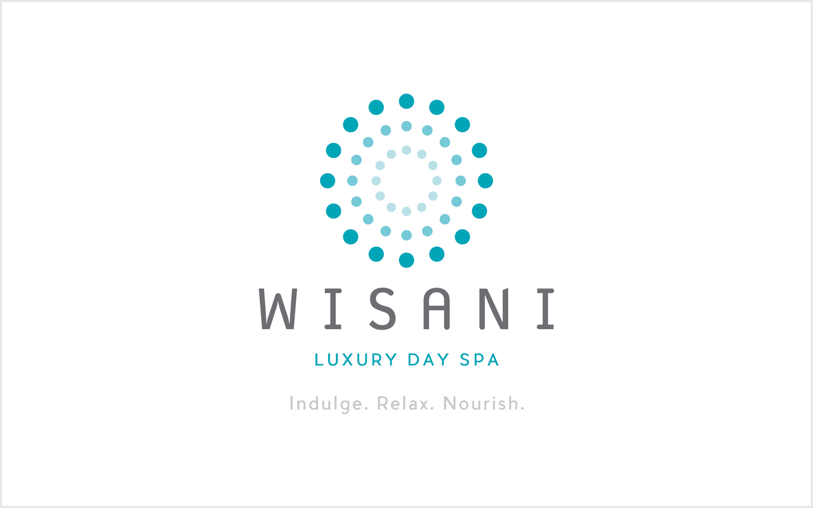 Wisani Day Spa Logo